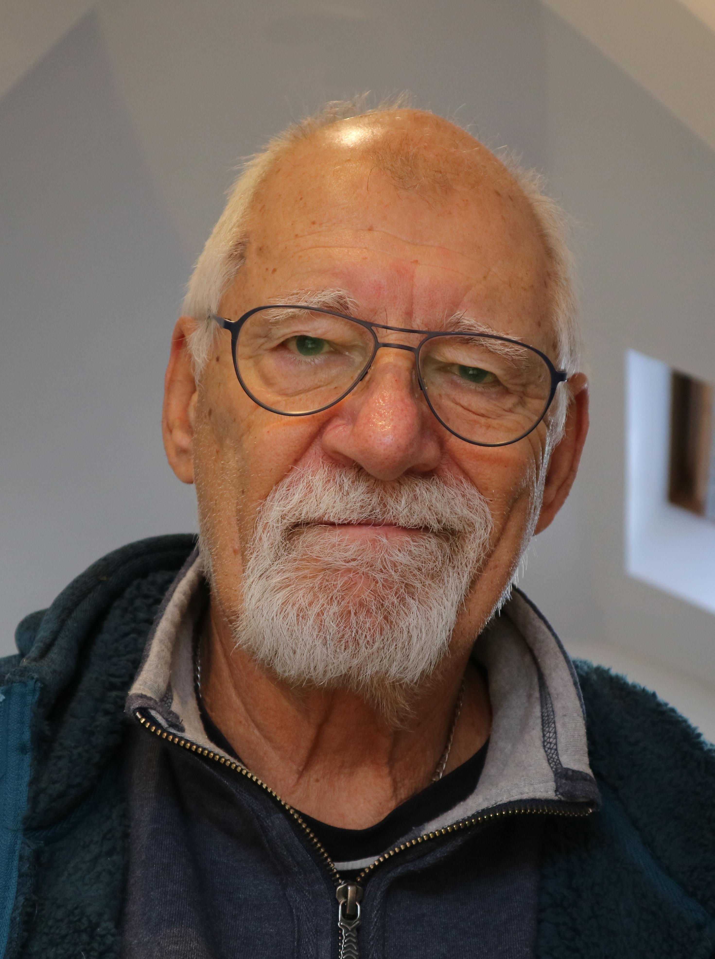 David Hermelin